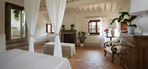 A Home In Tuscany R Crusoe Luxury Travel Blog